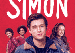 Filmposter Love Simon