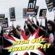 Demonstratie van Kick Out Zwarte Piet