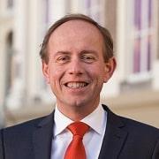 SGP-Kamerlid Kees van der Staaij