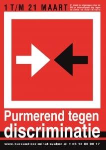 Logo 21 maart Purmerend
