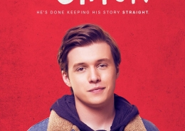 Love Simon poster