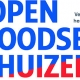 Het logo van Open Joodse Huizen