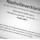Nashvilleverklaring