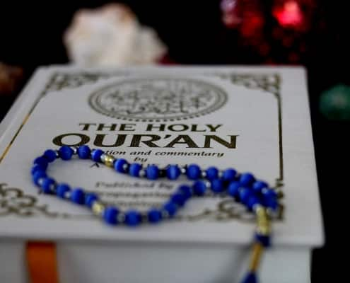 Een koran