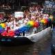 Een eerdere editie van Pride Amsterdam