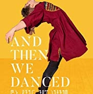 Filmposter 'And then we danced'