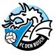 Het logo van FC Den Bosch