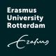 Het logo van de Erasmus Universiteit