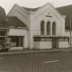 De synagoge in Zaandam na de Tweede Wereldoorlog
