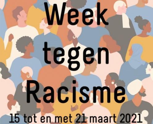 Afbeelding Week tegen racisme