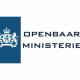 Het logo van het Openbaar Ministerie