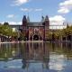 Eén van de deelnemende musea, het Rijksmuseum in Amsterdam