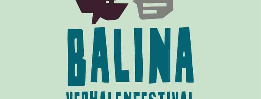 Balina Verhalenfestival-logo